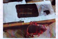 کشف بیش از 11 کیلو تریاک در تالش
