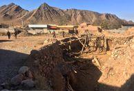 ۵۹ واحد مناطق زلزلهزده کوهبنان و راور در مرحله نازککاری هستند