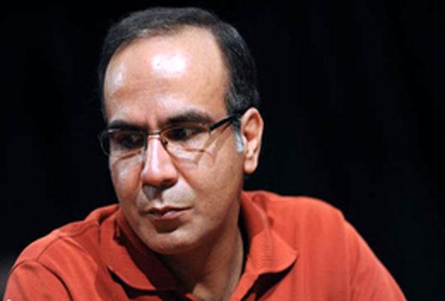 کوروش نریمانی: جشنوارههای رقابتی مشکلی بر سر راه تئاتر شهرستان است