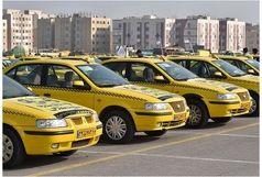 مرخصی تاکسی ها در ایام اربعین حسینی ممنوع است