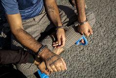 دستگیری قاتل جوان گمشده اسفراینی