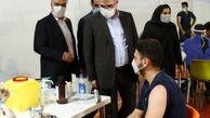 با پیگیری سایپا، ۱۱۰ هزار نفر در صنعت خودرو واکسینه شدند