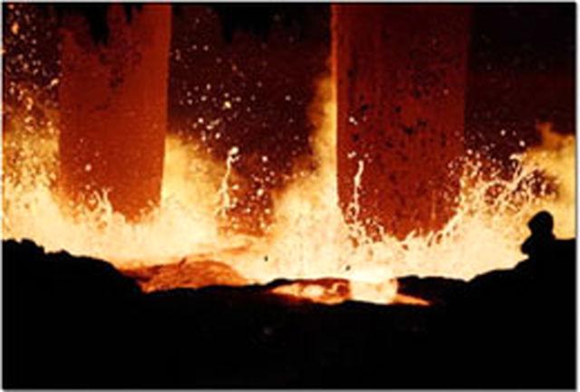 گلایه مدیرعامل شرکت فولاد اکسین از واردات بی رویه فولاد