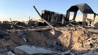 کشف ۲۴ فروند راکت در نزدیکی پایگاه عین الاسد