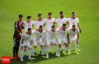 کیروش به همراه تیم ملی به ایران بازگشت