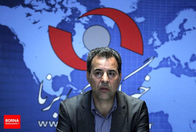 ذخیره سازی نفت ایران در انبار دالیان چین تدبیر خوبی است/ به وزیر نفت باید احسنت گفت