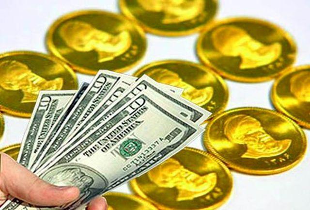 قیمت دلار و پوند افزایش یافت