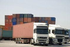 صادرات کالا به ارزش ۱۴۲۰ میلیون دلار از گمرکات آذربایجان غربی