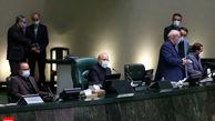 ماموریت رئیس مجلس به کمیسیون برنامه و بودجه