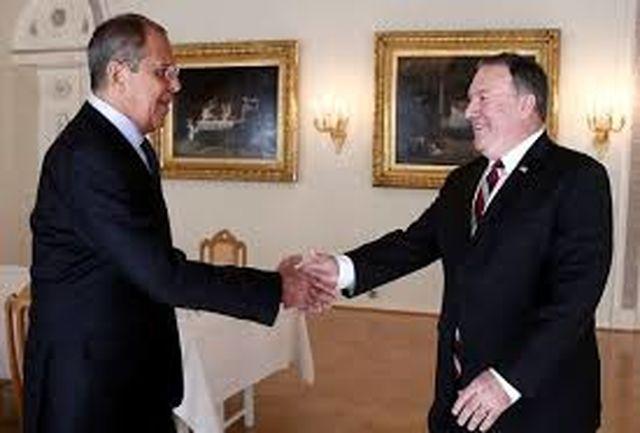 انتقاد روسیه از آمریکا در رابطه با خروج از برجام