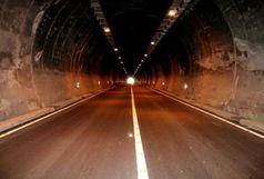 ریزش تونل راه کربلا صحت ندارد