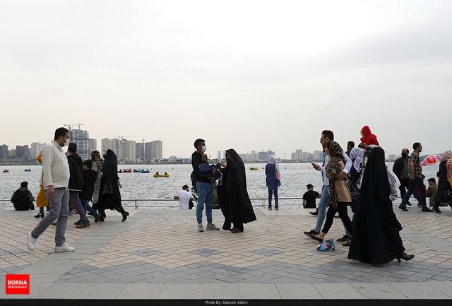 آلودگی انسانی کابوس محیط زیست دریا