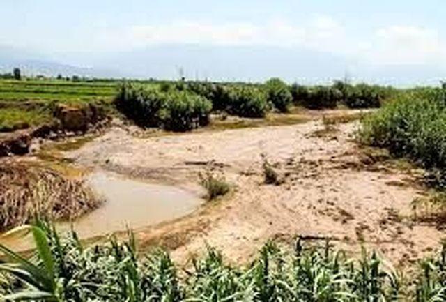 تعیین میزان خسارات سیل اخیر تهران تا پایان فروردین