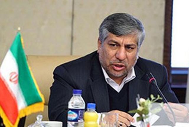 رفع مشکل کم آبی برخی استانها با افتتاح پروژههای آبی