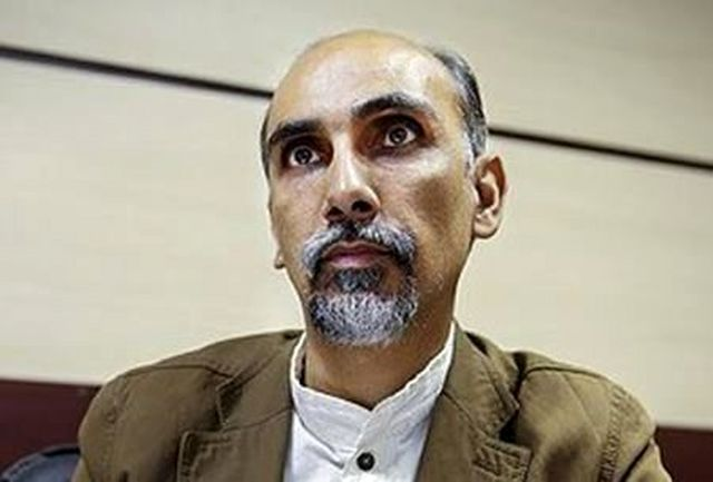 ترک همدانی با عفو رهبری آزاد شد