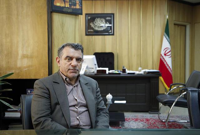 هشتمین جلسه دادگاه رسیدگی به اتهامات پوری حسینی برگزار شد