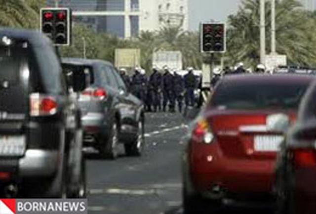 500 فعال حقوق بشر بحرینی در بازداشت