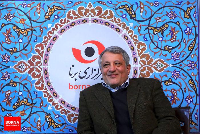 تبدیل پادگان 06 به بوستان با موافقت رهبری انجام شد/ پادگان ها  5 درصد از وسعت تهران