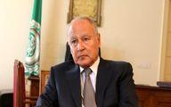 بحران لیبی راه حل نظامی ندارد