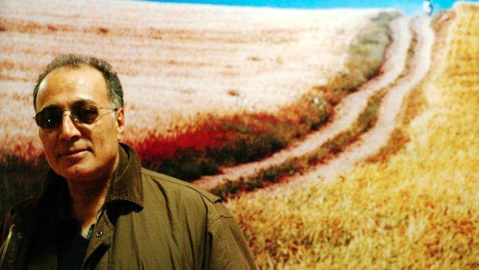 خرید آرشیو کامل آثار کیارستمی توسط کمپانی هندی