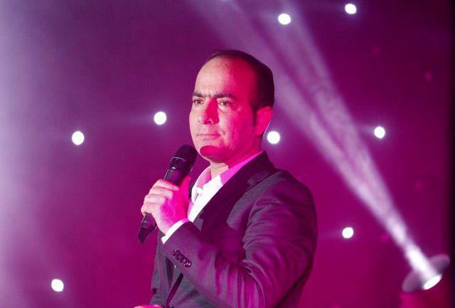 حسن ریوندی هم کاندید می شود؟+فیلم