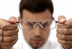 تاثیر جالب استفاده از عینک در پیشگیری از ابتلا به کرونا