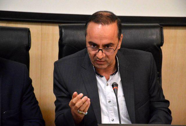 صدور ابلاغ حکم ریاست فدراسیون کونگفو و هنرهای رزمی برای رضا حیدری آقاگلی