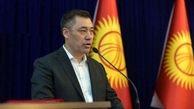 نخست وزیر قرقیزستان انتخاب شد