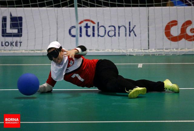 برای مسابقات پاراالمپیک 2020 آماده میشوم/ اصفهان میزبان مسابقات لیگ گلبال است