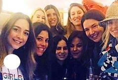 هشت دختر  جانباخته در  سقوط هواپیمای ترکیه در ایران چه کسانی بودند؟