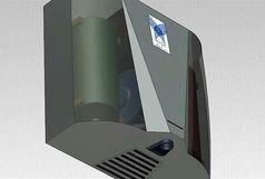 طراحی و ساخت دستگاه ضدعفونی کننده در دانشگاه آزاد اسلامی واحد نجف آباد