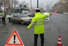 آخرین و جدیدترین وضعیت جاده های مسدود و با محدودیت تردد  کشور در 11 خرداد 99