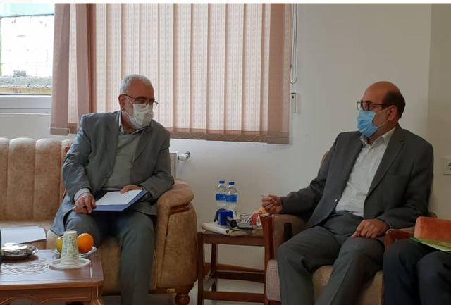 کمیته امداد طرح شهید رجایی را احیا و اجرایی کند