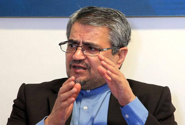 نماینده دائم ایران در سازمان ملل متحد: توافق سوچی نتیجه تلاشهای دیپلماتیک در نشست تهران است