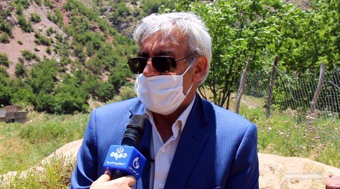 نخستین مجوز استاندارد سازی مواد لبنی در کشور برای آرشه مهدیشهر صادر شد