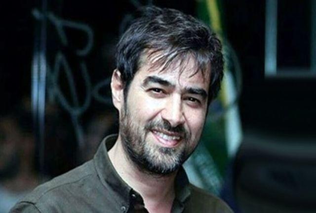 پیام جذاب شهاب حسینی از آمریکا برای سینما/ببینید