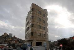 مجتمع تجاری خدماتی خیابان داراب 90 درصد پیشرفت فیزیکی دارد
