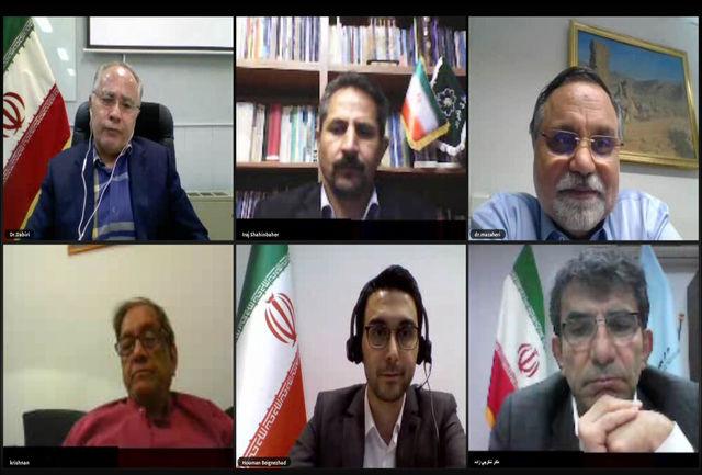 تبریز، آماده برگزاری هبیتات کمیته ملی اسکان بشر ایران