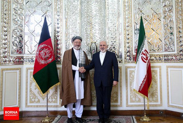 ایران آماده کمک و تسهیل در روند صلح در افغانستان است