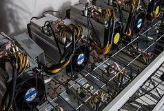 206 دستگاه بیت کوئین در