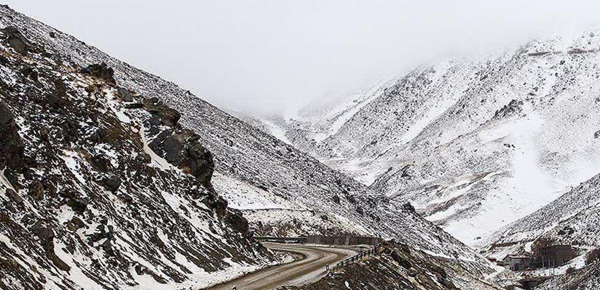 کاهش چشمگیر ذخایر برف گلستان/ اردیبهشت پارسال ۱۸۰،اردیبهشت امسال ۸ کیلومتر مربع