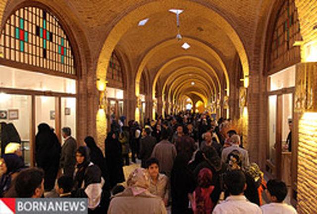 موزهها و اماكن تاریخی قزوین میزبان گردشگران نوروزی