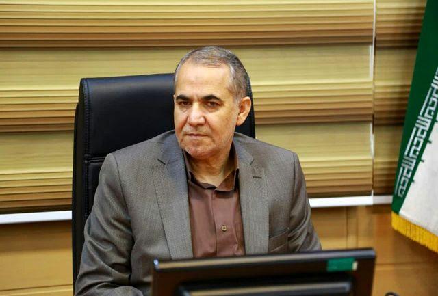 استاندار زنجان تاکید کرد؛ ضرورت احداث شهرک آیتی در زنجان