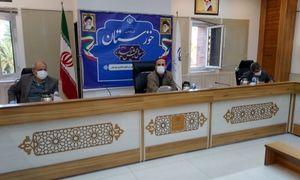 ضرورت تست گیری کرونا از معتادان متجاهر پیش از اسکان در مراکز و کمپ های نگهداری/تامین ۲۰۰ تخت برای اسکان معتادان متجاهر از سوی هلال احمر خوزستان