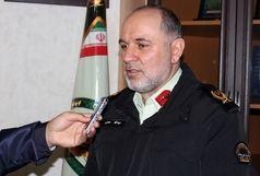 عامل 170 فقره کلاهبرداری در 8 استان دستگیر شد