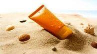 قسمتهایی از بدن که نیاز به ضد آفتاب دارد