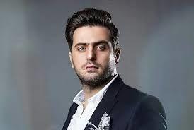 صدای علی ضیاء هم درآمد/ببینید