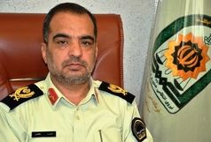 کشف 1.6 تن مواد مخدر در درگیری مسلحانه پلیس ایرانشهر با سوداگران مرگ