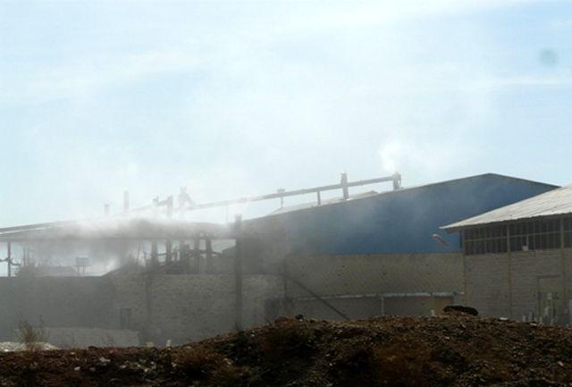 صدور 41 اخطاریه زیست محیطی به واحدهای آلاینده شهرستان اسلامشهر در آبان ماه