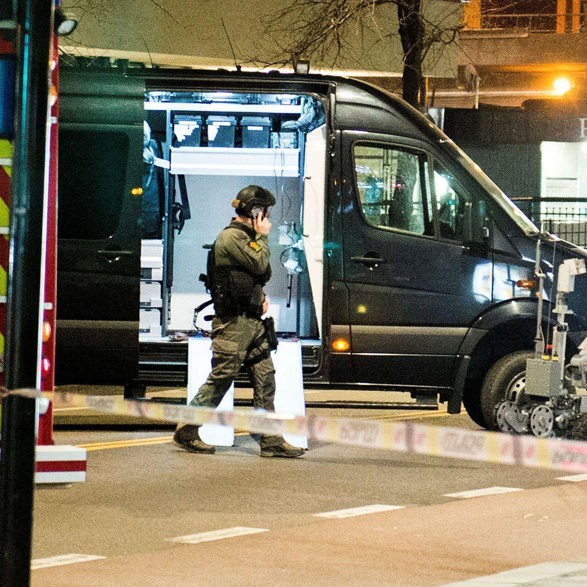 حمله یک فرد مسلح/ چندین نفر کشته و زخمی شدند